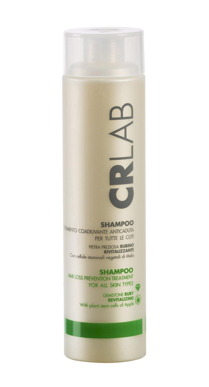 Shampoo - Linea Anticaduta