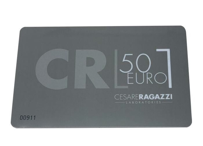 Beauty card 50 - Linea Daily care