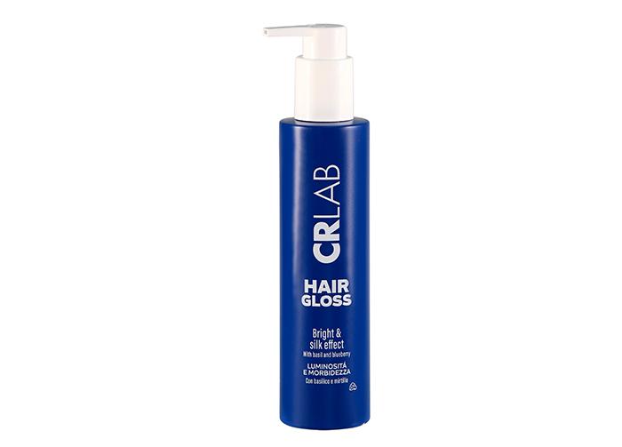 Hair Gloss - Linea Ristrutturanti e Finish