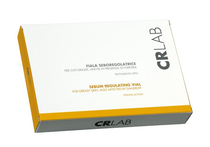 sebum regulating - greasy dandruff lotion - Linea Sebum regulating