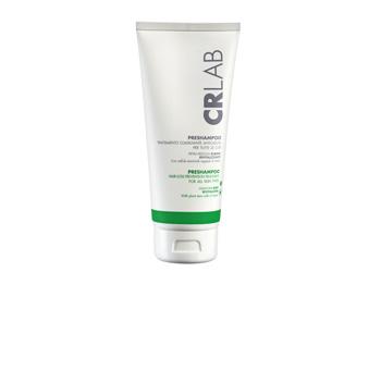 Preparat do stosowania przed myciem włosów szamponem- Przeciwko wypadaniu włosów