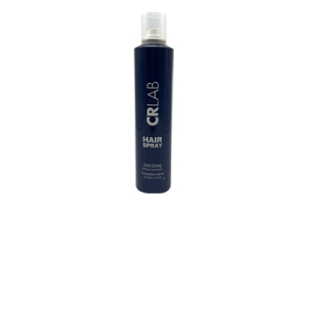 HAIR SPRAY- linea Ristrutturanti e Finish