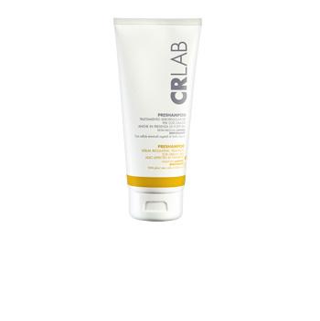 Preparat do stosowania przed myciem włosów szamponem- Normalizująca